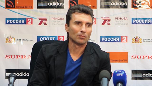 РФС дисквалифицировал тренера «Арарата» Григоряна на2 матча ПФЛ занеприличные жесты
