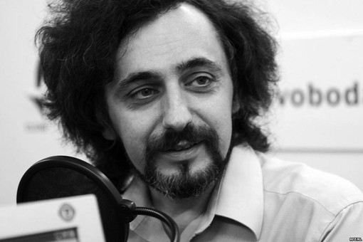 Директор центра «Сова» Александр Верховский