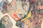 Открылась выставка работ легендарной художницы Алисы Порет — музы обэриутов, ученицы Павла Филонова, подруги Даниила Хармса
