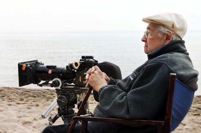 Ввозрасте 90 лет скончался польский режиссёр Анджей Вайда