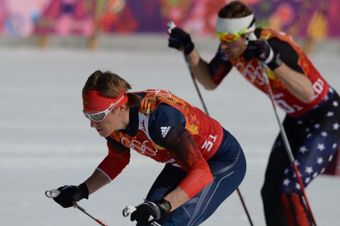 Еще троих лыжников непустили наИгры порешению МОК