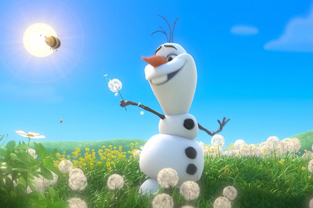 Кадр из мультфильма «Холодное сердце». Источник: kinopoisk.ru