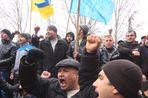 Премьер Крыма зовет крымских татар в кабмин