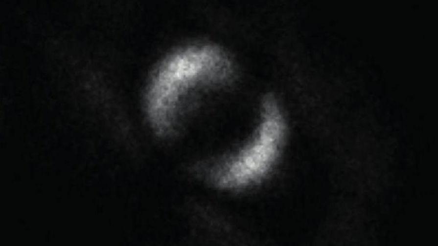Ученые впервые сняли квантовую запутанность
