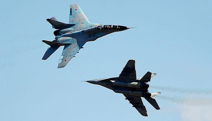 Болгария просит РСК «МиГ» отремонтировать 15 истребителей за $49 млн