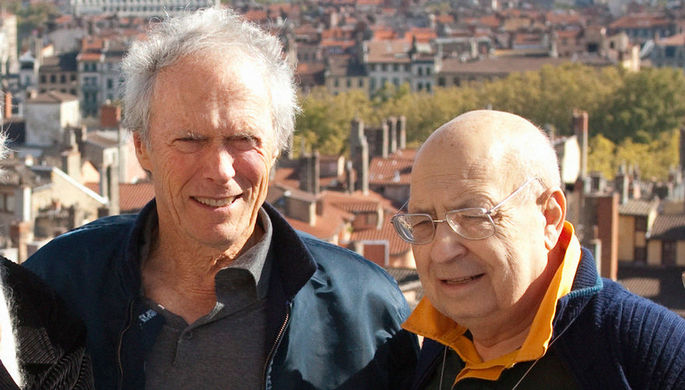 Скончался известный французский кинорежиссер Пьер Риссьен
