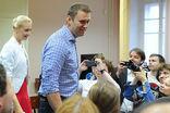 Обжалование приговора Алексею Навальному по делу «Кировлеса» может затянуться