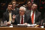 Чуркин призвал Совбез ООН не допустить кровопролития на востоке Украины