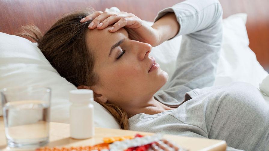 Британка десять лет принимала смертельную болезнь за усталость