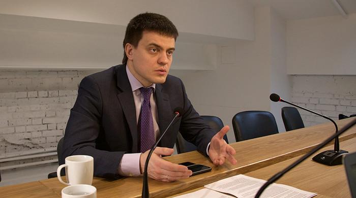 Онлайн-интервью с руководителем ФАНО Михаилом Котюковым 10 февраля