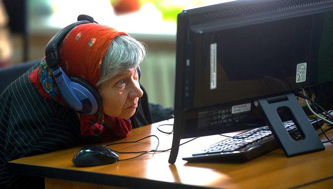Исследование: три четверти граждан России сталкивались с опасностями при общении вweb-сети