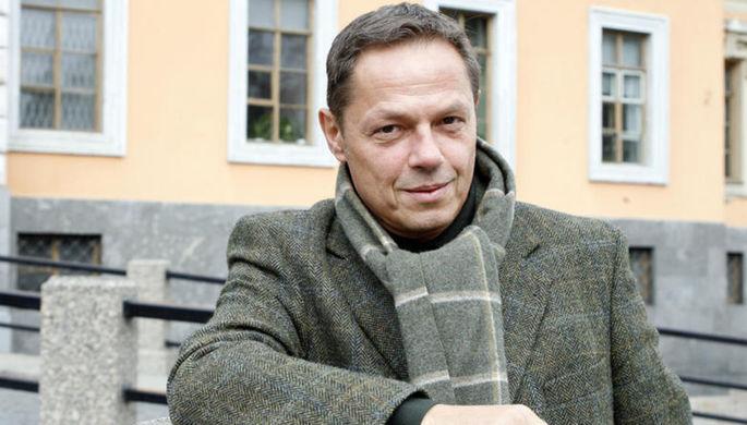 ВСанкт-Петербурге прооперировали актёра Игоря Скляра