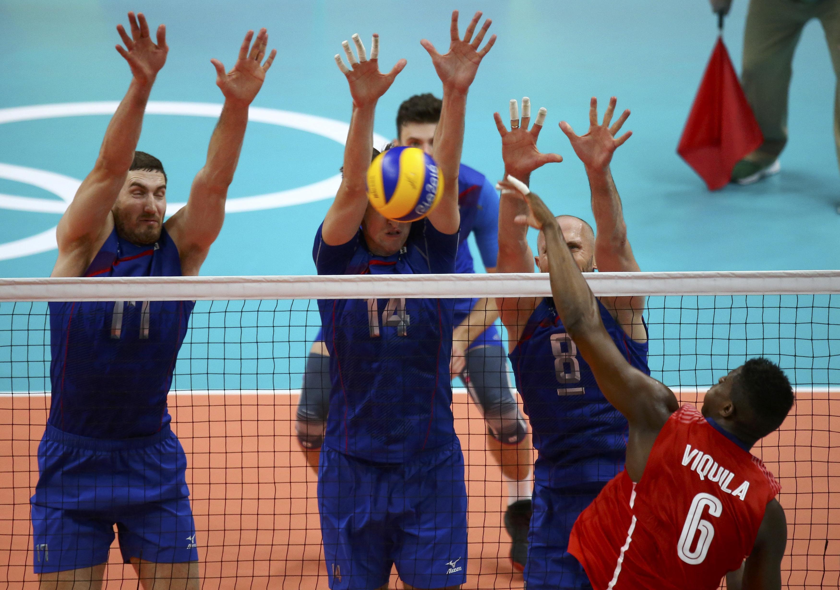 Олимпиада волейбол мужчины 27 фотография