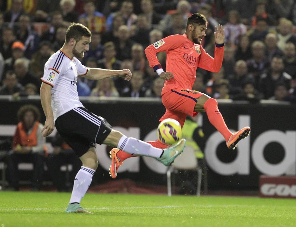 Барселона - Рома (6:1) 24 ноября 2 15 Лига чемпионов