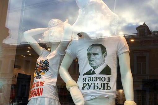 Раскол элит страшнее для Путина, чем социальные протесты