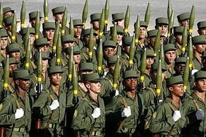 Куба, война моя