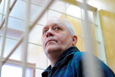 Yacht captain sentenced in gruesome manslaughter case — Gazeta.
