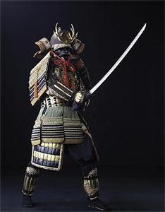 Красота по-самурайски