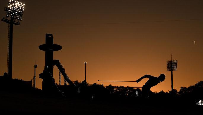 Биатлонист Фуркад выступил против бойкота этапа Кубка мира вТюмени
