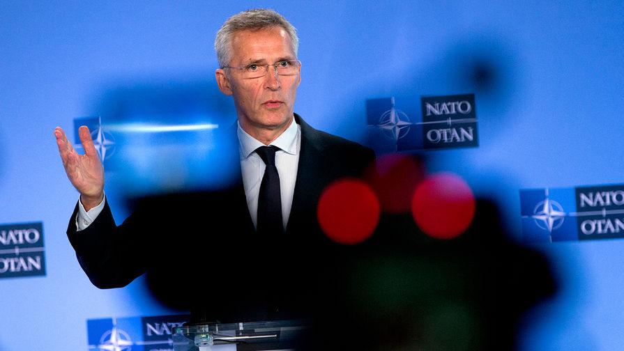В НАТО заявили об ответе на размещение Россией «Искандеров» с новой ракетой