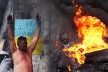 «Евромайдан» сумел отправить правительство Украины в отставку