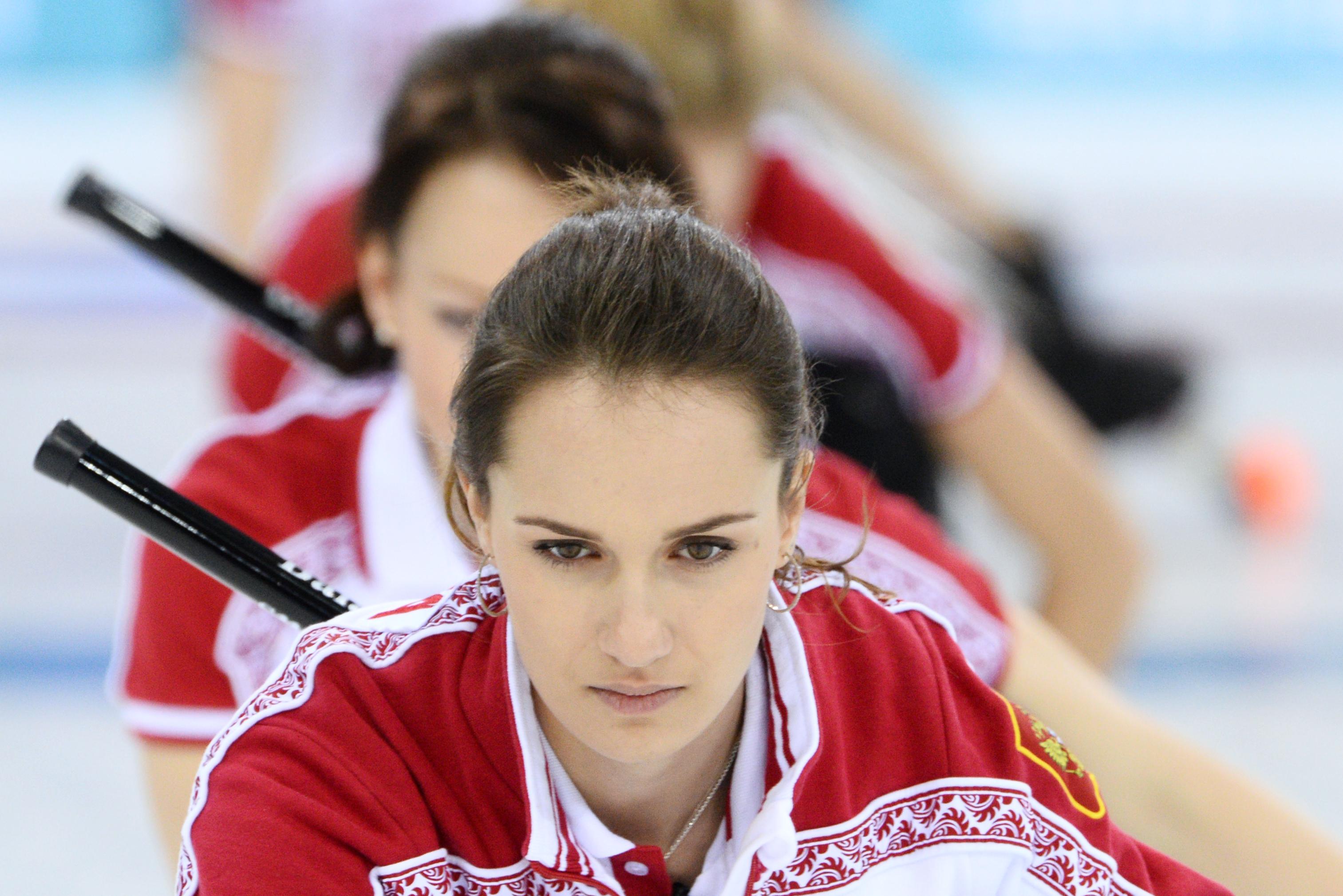 Русские спортсменки фамилия на в 15 фотография