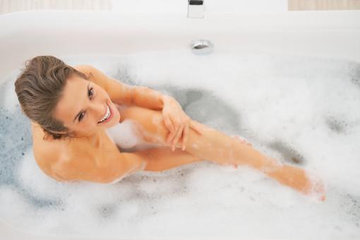 Почему вам стоит запереться в ванной