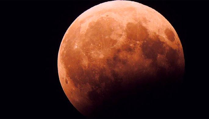Запуск первой за40 лет российской лунной миссии запланирован на2019 год