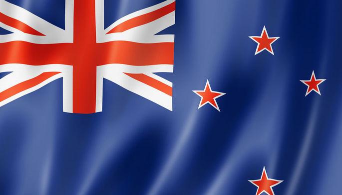 Новая Зеландия потребовала отАвстралии поменять собственный флаг