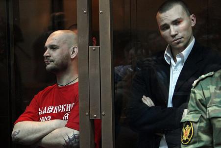 Присяжные признали Николая Королева и Олега Костарева виновными в убийстве гражданина КНДР