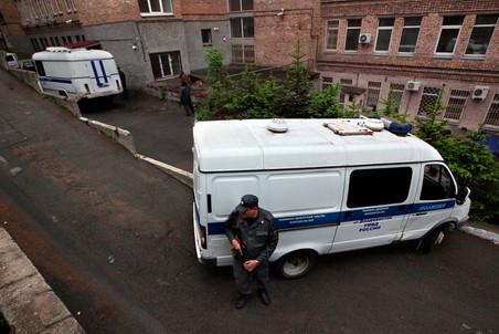 Оперативников из ОРЧ-4 во Владивостоке продолжают обвинять в пытках над задержанными