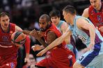 ПБК ЦСКА обыграл «Барселону» в матче за третье место в «Финале четырех» Евролиги
