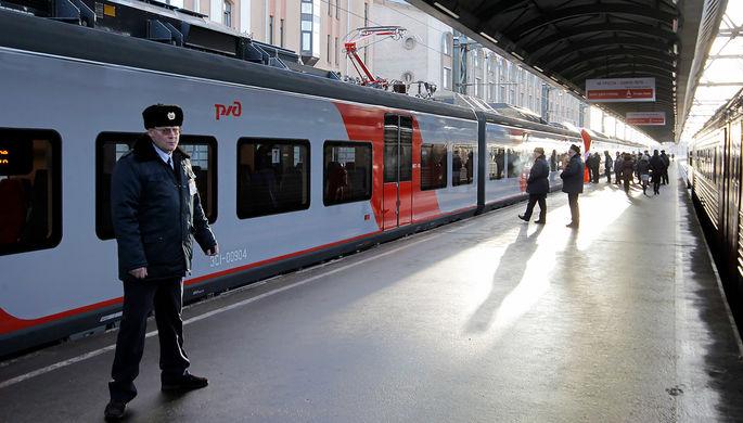 За4 месяца будет возможность приобрести билет напоезд
