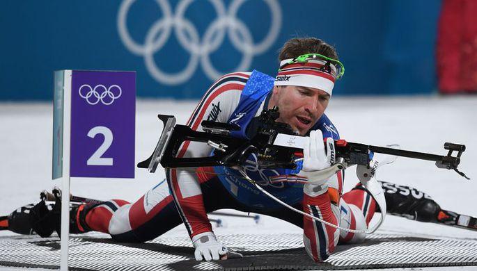 Четырехкратный олимпийский чемпион Свендсен завершил карьеру