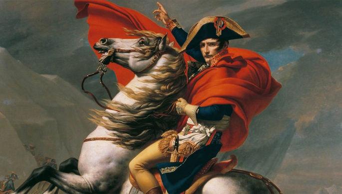 Потерянная при Ватерлоо треуголка Наполеона продана воФранции за €350 тыс.