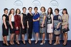 Премию для женщин-ученых в 2013 году получили девять сотрудниц РАН и одна сотрудница РАМН