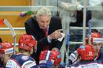 Сборная России по хоккею проиграла шведам в матче «Чешских игр» — заключительного этапа Еврохоккейтура