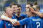 Сборная России по волейболу выиграла Мировую лигу