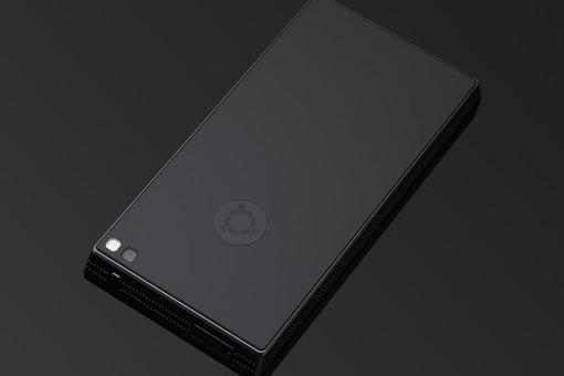 Работающий на Linux смартфон Ubuntu Edge