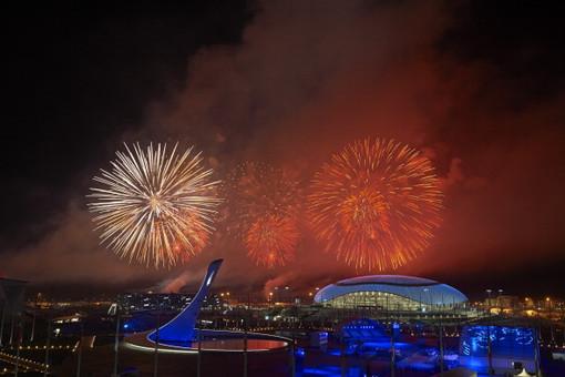 Олимпийские игры в Сочи завершены