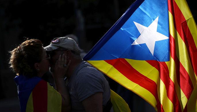Власти Испании подготовили иск против руководителя Каталонии пообвинению вмятеже