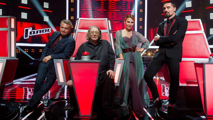 Сразу два иностранца поборются запобеду в6-м сезоне шоу «Голос»