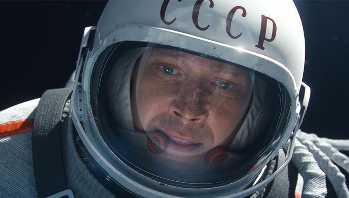 Оператор фильма «Время первых» стал лауреатом премии «Белый квадрат»