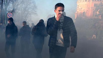 У Росії в три рази зросла кількість засуджених за антиекстремістський статті