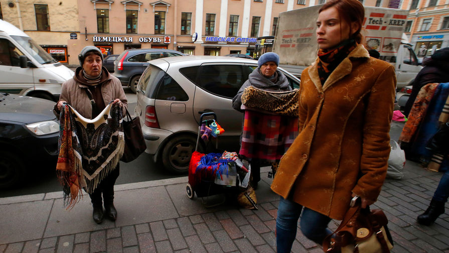 Средний размер долговых обязанностей граждан России перед банками составил более 150 тыс. рублей