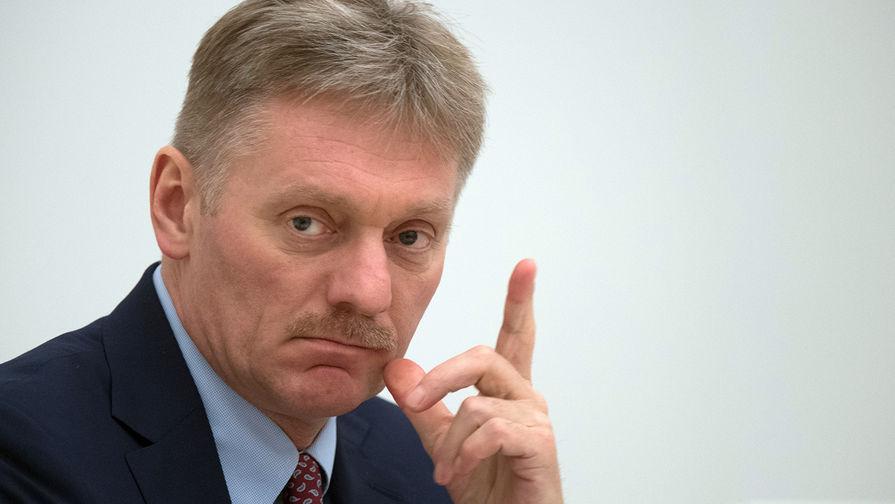 ВКремле несочли недружественным шагом отсутствие поздравлений отТрампа