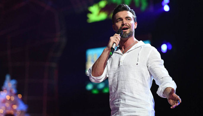 Стал известен победитель седьмого сезона шоу «Голос»— «Life.ru»