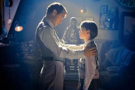 Одной из первых кинопремьер января станет «Хранитель времени» Мартина Скорсезе