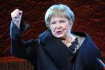 В возрасте 87 лет умерла актриса театра и кино Ольга Аросева