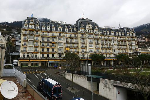 В швейцарском городе Монтрё собираются участники «Женевы-2»